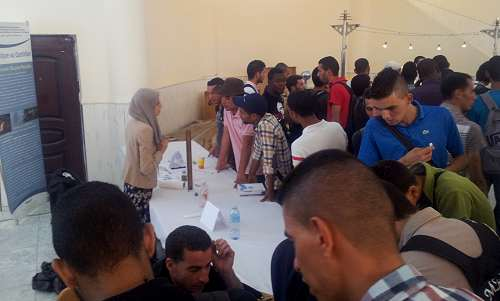 Ouargla Sirius science 2015